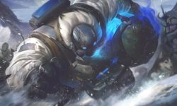 Arctic Ops Gragas 1350 RP