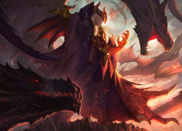 Swain_DragonMasterSkin