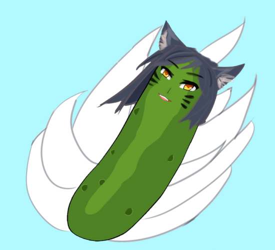 pickle ahri
