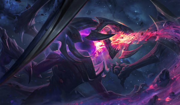 Dark Star Cho'Gath