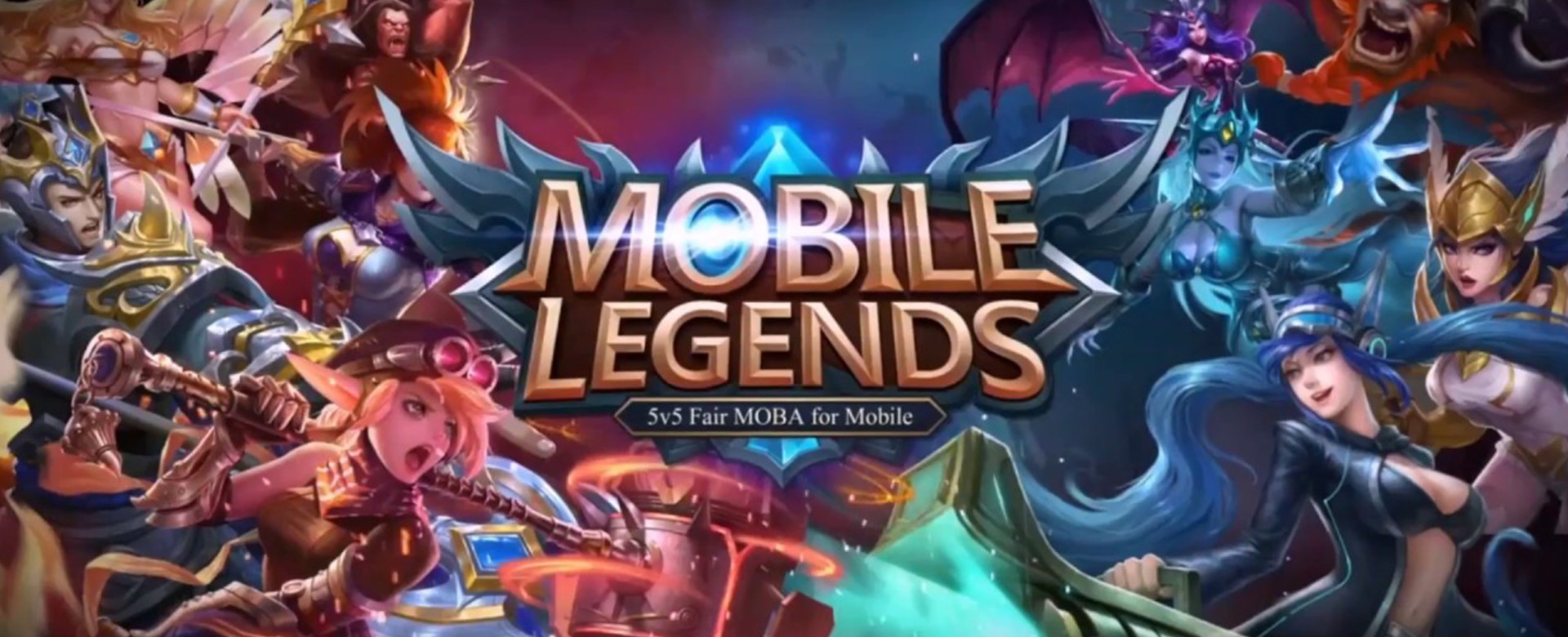 7 BEST MOST STRONG HERO & OP IN BRAWL MODE MOBILE LEGENDS