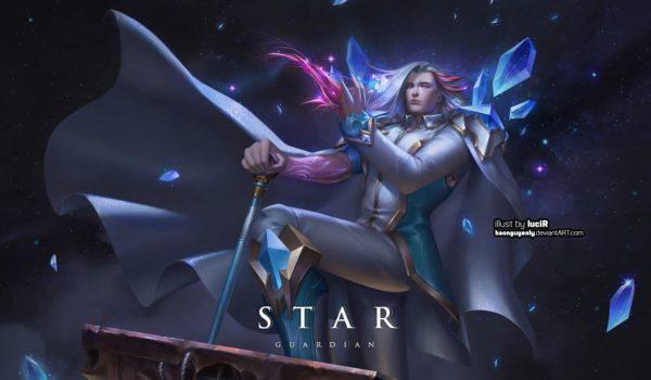 star guardian taric1