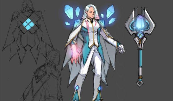 star guardian taric2