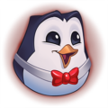 Hype_Pengu_Red_Emote