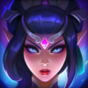 Majestic_Empress_Morgana_Border_profileicon