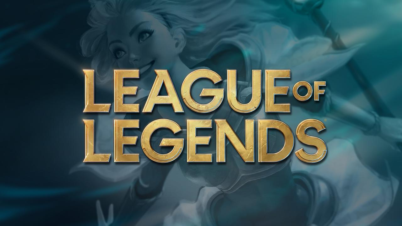 「league of legends logo」の画像検索結果