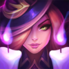 Bewitching_Miss_Fortune_Border_profileicon