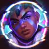 True_Damage_Ekko_Chroma_profileicon
