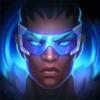 Pulsefire_Lucian_profileicon